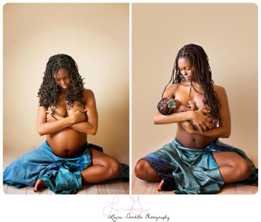 newborn, 10 days old, laura gordillo photography