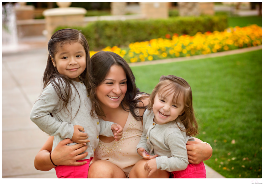 Family photographer, photography, mother and daughters, phoenix, az